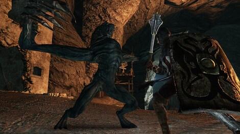 Dark Souls II: Scholar of the First Sin Steam Key GLOBAL - gameplay - 5