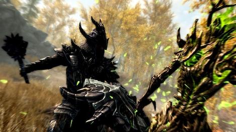The Elder Scrolls V: Skyrim Special Edition Steam Key GLOBAL - ゲームプレイ - 9