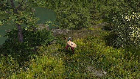 Titan Quest: Ragnarök Steam Key GLOBAL - zrzut ekranu - 7