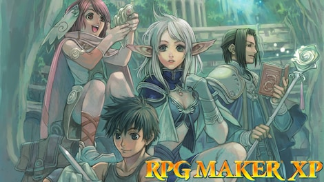 RPG Maker XP Steam Key GLOBAL - screenshot - 7
