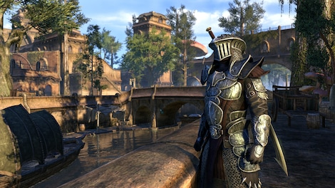 The Elder Scrolls Online: Tamriel Unlimited + Morrowind Upgrade Key The Elder Scrolls Online GLOBAL - screenshot - 3