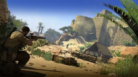 Sniper Elite 3 Season Pass Key Steam GLOBAL - képernyőkép - 26