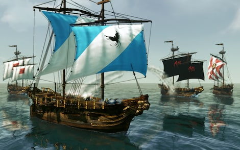 ArcheAge: Silver Founders Pack Key Steam GLOBAL - screenshot - 8