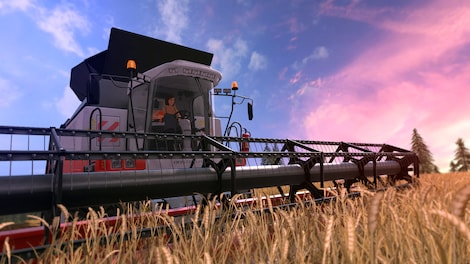 Farming Simulator 17 Steam Key GLOBAL - gameplay - 5