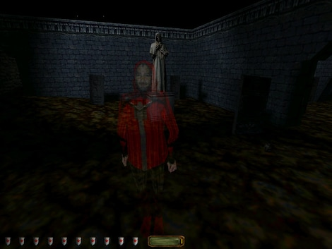 Thief Gold Steam Key GLOBAL - játék - 6