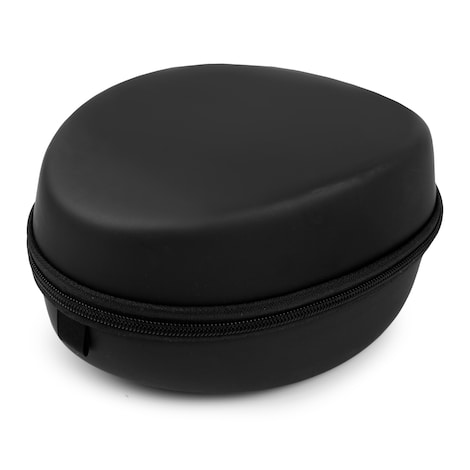 [REYTID] Hard Carry Case for Sony Over-Ear On-Ear Around-Ear Wireless Headphones Black