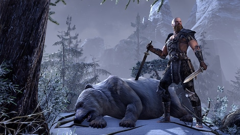 The Elder Scrolls Online: Tamriel Unlimited Imperial Edition The