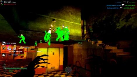 Counter-Strike: Source + Garry's Mod Steam Key GLOBAL - gameplay - 19