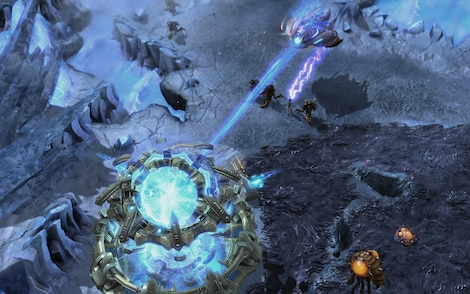 Starcraft 2: Heart of the Swarm Key Blizzard EUROPE - screenshot - 23