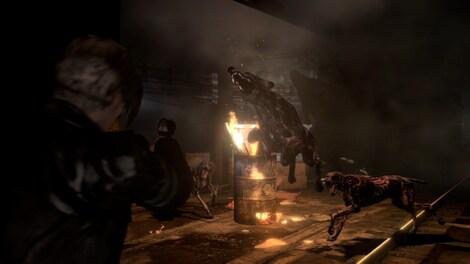 Resident Evil 6 Steam Key GLOBAL - ゲームプレイ - 18