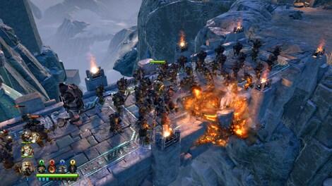 The Dwarves Steam Key GLOBAL - rozgrywka - 7