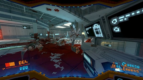STRAFE: Millennium Edition Steam Key GLOBAL - gameplay - 7