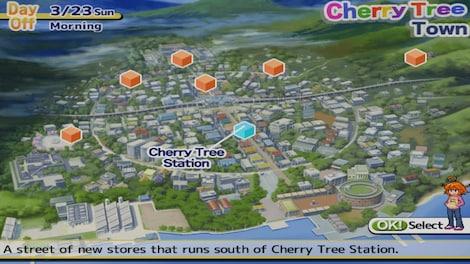 Cherry Tree High Comedy Club Steam Key GLOBAL - gameplay - 6
