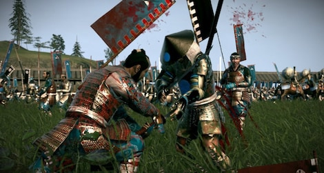 Total War: Shogun 2 Steam Key GLOBAL - gameplay - 2
