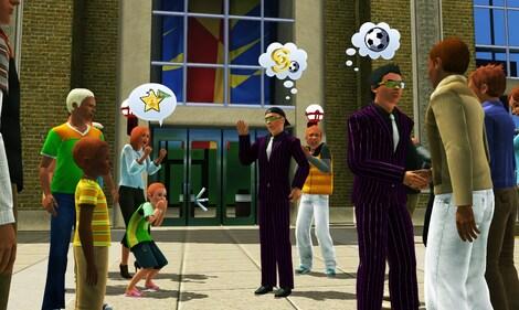 The Sims 3 Origin Key GLOBAL - gameplay - 5