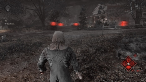 Friday the 13th: The Game Steam Key GLOBAL - gameplay - 5