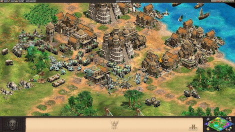 Age of Empires II HD: Rise of the Rajas Key Steam GLOBAL - screenshot - 6