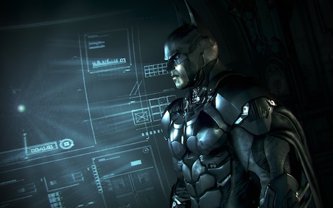 Batman: Arkham Knight Premium Edition Steam Key GLOBAL - gameplay - 14