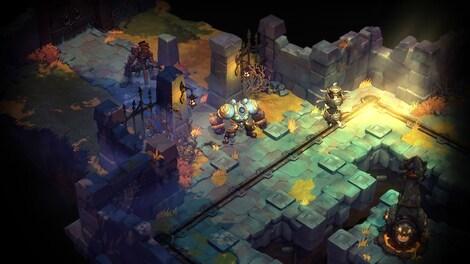 Battle Chasers: Nightwar Steam Key PC GLOBAL - rozgrywka - 18