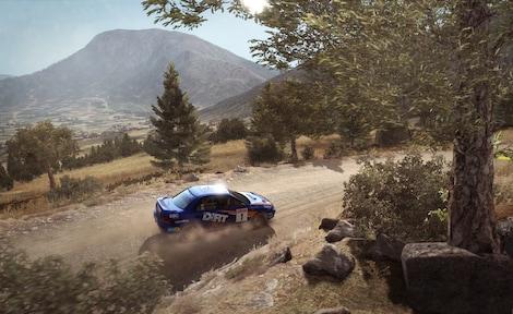 DiRT Rally Steam Key GLOBAL - gameplay - 15