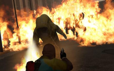 Left 4 Dead 2 Steam Key GLOBAL - gameplay - 20