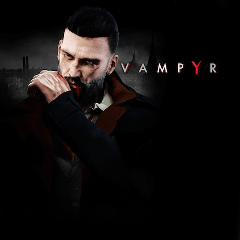 Vampyr Steam Key GLOBAL - Gameplay - 10