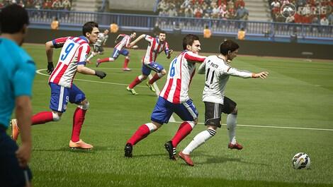 FIFA 16 Origin Key EASTERN EUROPE