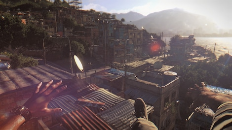 Dying Light: The Following - Enhanced Edition Steam Key GLOBAL - gameplay - 15
