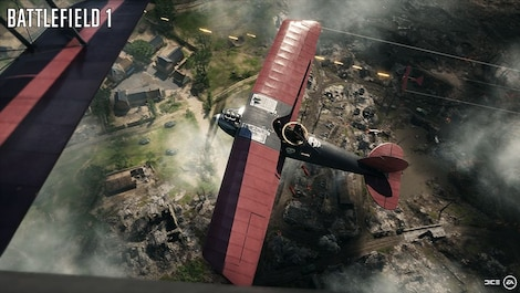 Battlefield 1 Revolution Origin Key PL/RU - gameplay - 15