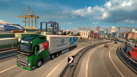 Euro Truck Simulator 2 - Italia Key Steam PC GLOBAL - screenshot - 2