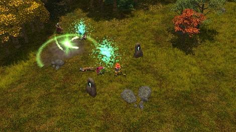 Titan Quest: Ragnarök Steam Key GLOBAL - zrzut ekranu - 6