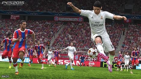Pro Evolution Soccer 2015 Steam Key GLOBAL - gameplay - 14