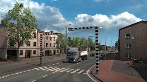 Euro Truck Simulator 2 - Beyond the Baltic Sea Steam Key GLOBAL - screenshot - 26