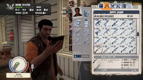 State of Decay: YOSE Day One Edition Steam Key GLOBAL - gameplay - 11
