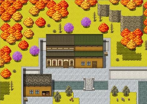 RPG Maker MV - Town of Seasons Key Steam PC GLOBAL - G2A COM