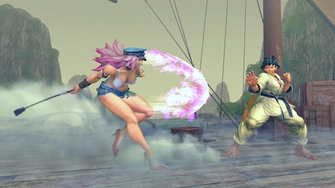 Ultra Street Fighter IV Steam Key GLOBAL - gameplay - 16