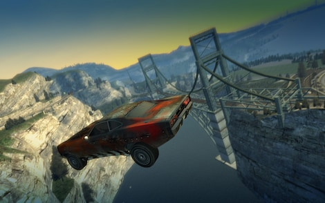 Burnout Paradise: The Ultimate Box Origin Key GLOBAL