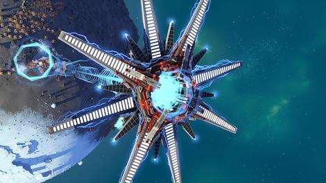 Planetary Annihilation: TITANS Steam Key GLOBAL - gameplay - 13