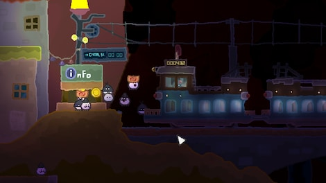 Wuppo Steam Key GLOBAL - rozgrywka - 2