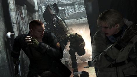 Resident Evil 6 Steam Key GLOBAL - ゲームプレイ - 5