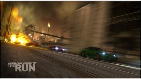 Need for Speed: The Run Origin Key GLOBAL - gameplay - 6