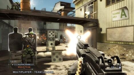 Tom Clancy's Rainbow Six Vegas 2 Uplay Key GLOBAL