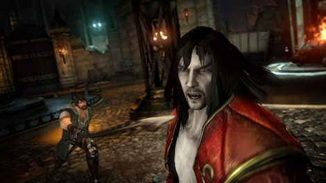 Castlevania: Lords of Shadow 2 Digital Bundle Steam Key GLOBAL - rozgrywka - 7