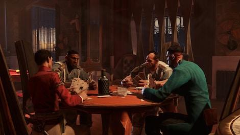 Dishonored 2 + Imperial Assassins Key Steam GLOBAL - screenshot - 4