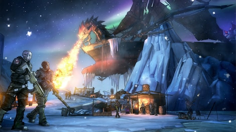 Borderlands 2 Steam Key GLOBAL - gameplay - 10