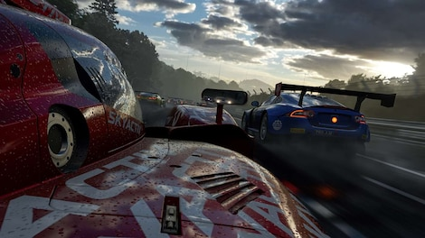 Forza Motorsport 7 XBOX LIVE Key Windows 10 GLOBAL - gameplay - 8