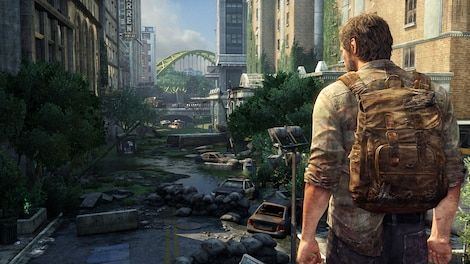 The Last of Us Remastered PSN Key PS4 NORTH AMERICA - gameplay - 26