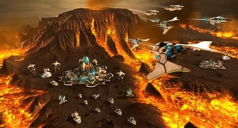 Etherium Steam Key GLOBAL - gameplay - 3
