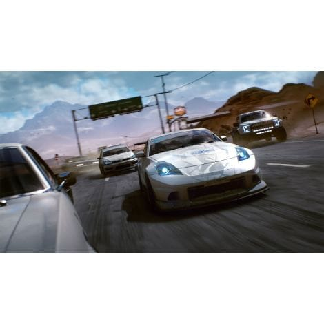 Need For Speed Payback Origin Key GLOBAL - gameplay - 3