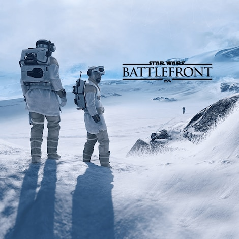 Star Wars Battlefront Origin Key GLOBAL - gameplay - 8
